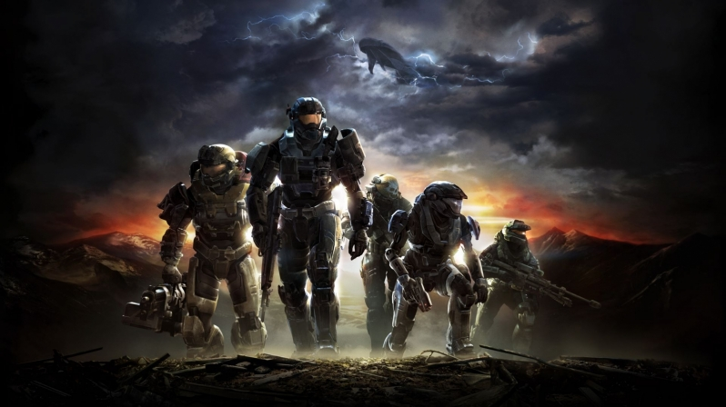 Halo: Reach's first PC Flights will happen