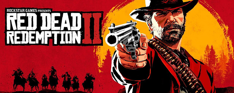Rumour - Red Dead Redemption 2 to be revealed as a Epic Games Store Exclusive on PC
