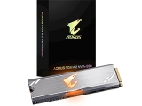 Gigabyte Aorus RGB M.2 512GB Review
