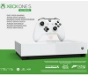 Microsoft's Disk-Free Xbox One S Leaks Online with May Release Date