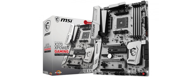 MSI Reaffirms their Intention to Support Next-Gen AMD CPUs on 300-series AM4 Motherboards