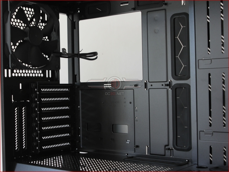Fractal Design Define S2 Vision Review