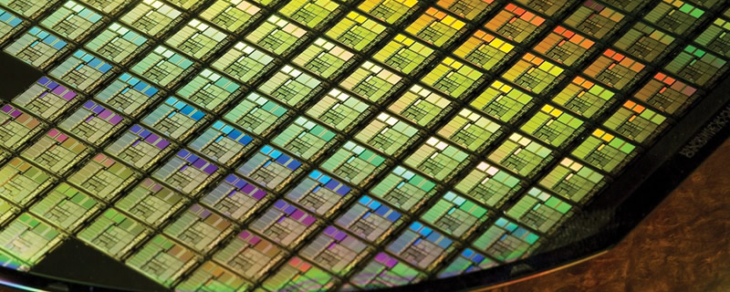 TSMC plans to start producing 3D SoIC chips in 2021