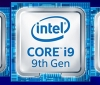 Intel Launches their 9th Generation Mobile Lineup with up to 8 cores and 5GHz Clock Speeds