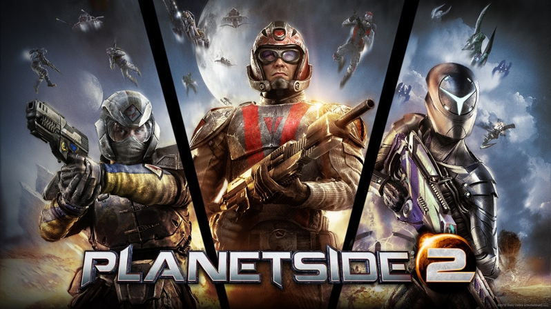 Planetside 2's next update will boost performance using DirectX 11