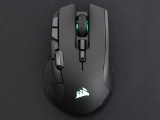 Corsair Ironclaw RGB Wireless MOBA Mouse Review