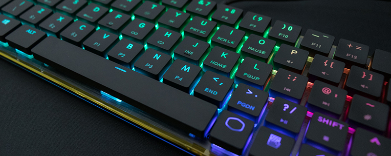 Cooler Master SK621 Wireless Keyboard Review
