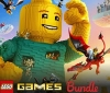 The Humble Lego Games Bundle is Live