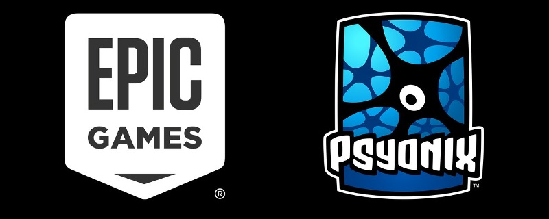 Epic Games Acquires Rocked League Developer Psyonix