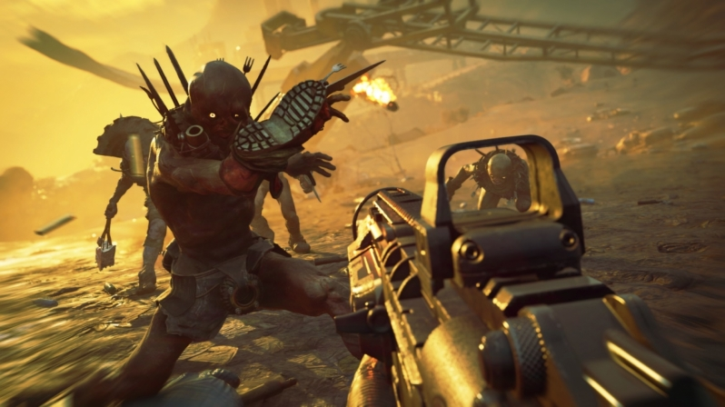 RAGE 2's PC system requirements have been released - Is your system ready?