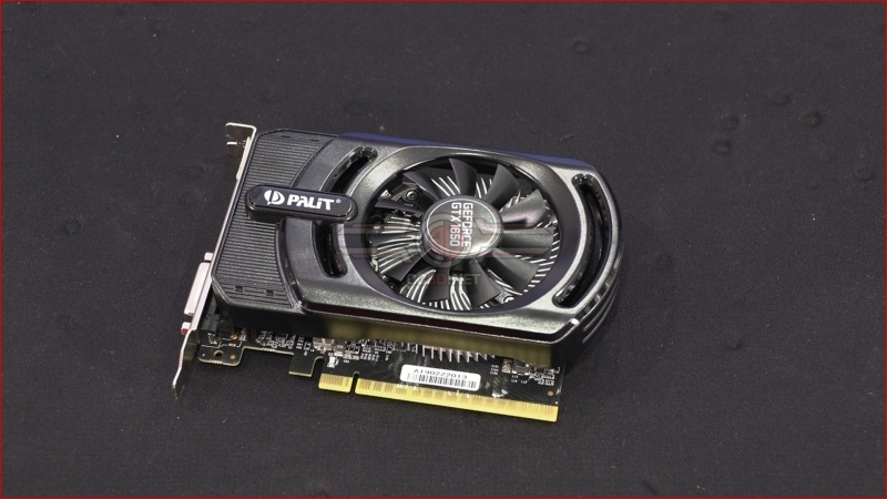 Palit GTX 1650 StormX OC Review and Roundup