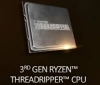 AMD removes 3rd Generation Threadripper from their 2019 Client Roadmap
