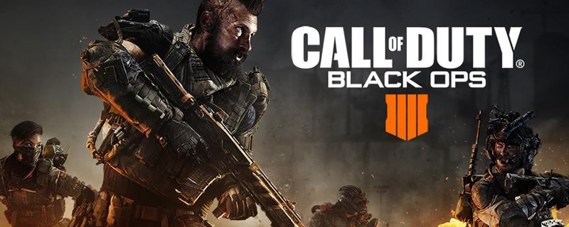 Black Ops 4 Battle Edition is available for $12 in Humble's Latest Monthly Bundle