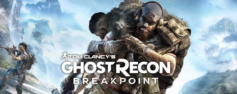 Ubisoft Reveals Ghost Recon Breakpoint