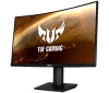 ASUS' TUF Gaming VG32VQ display features concurrent motion blur reduction and adaptive-sync