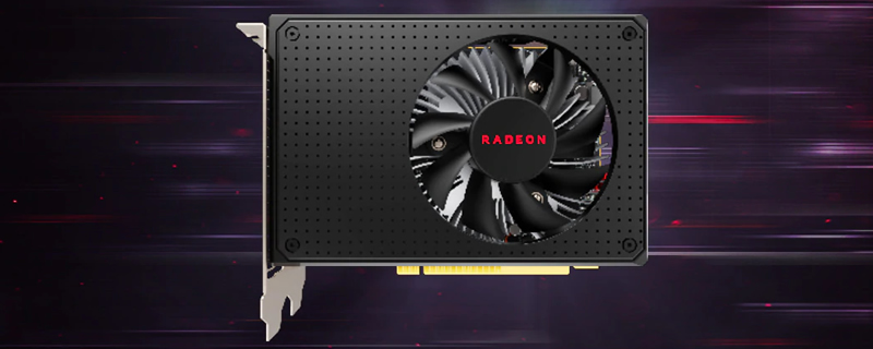 AMD RX 640 and RX 630 appear within Radeon Drivers - Polaris Rebranded?