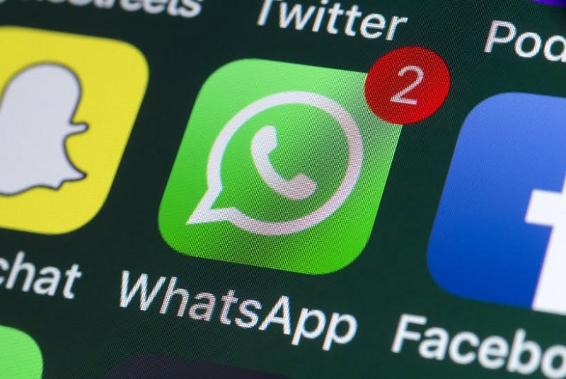 WhatsApp hit with Spyware installing Vulnerability