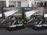Gigabyte RTX 2080Ti Aorus Extreme Waterforce 11G Review