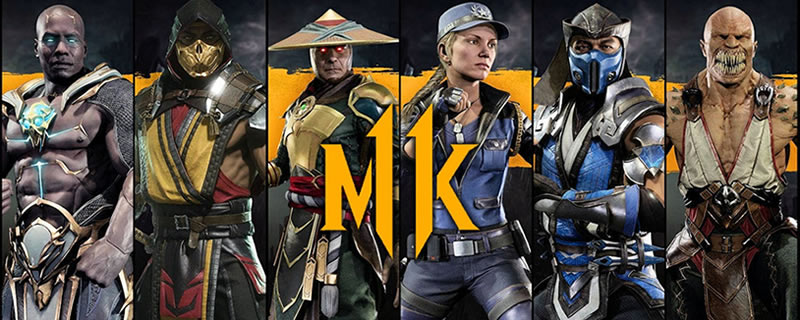 NetherRealm Studios plans to remove the 30FPS cap in parts of Mortal Kombat 11's PC version