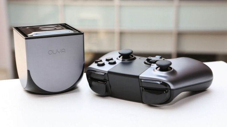 The Ouya game store closes next month