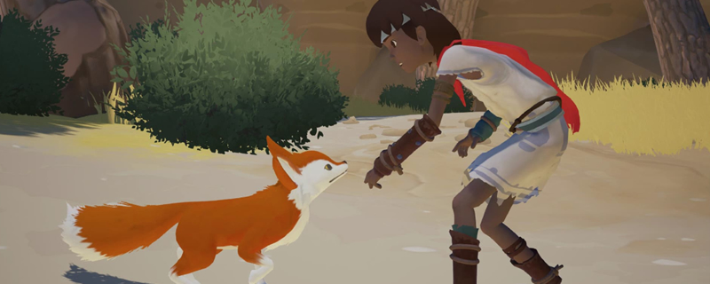 RIME is currently available for free on PC