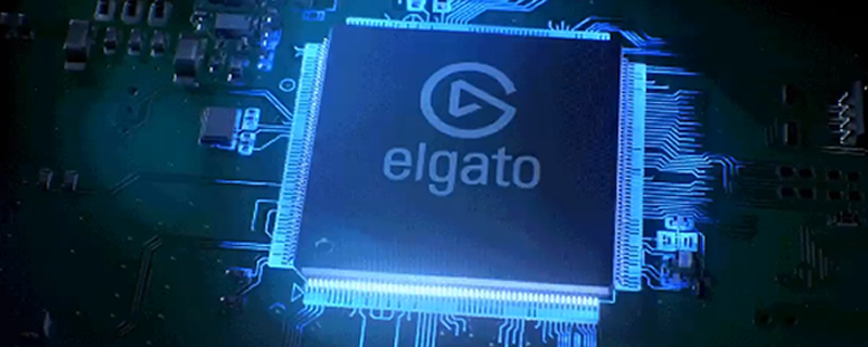 Elgato Gaming teases their first custom ICs - What do they have planned?