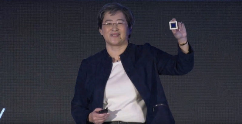 AMD Reveals Navi at Computex - Post GCN RDNA Architecture and more!