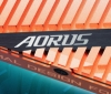 AORUS reveals their Gen4 NVMe SSD with 5,000MB/s read speeds