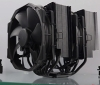 "Noctua's All-Black Chromax CPU Coolers and Fans are ""Ready for Production"""
