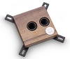 EK Launches its Lignum series of Natural Wood Water cooling components