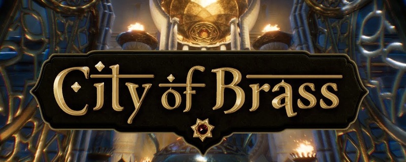 City of Brass is currently available for free on PC