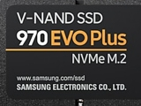 Samsung 970 EVO Plus 2TB NVMe M.2 Review