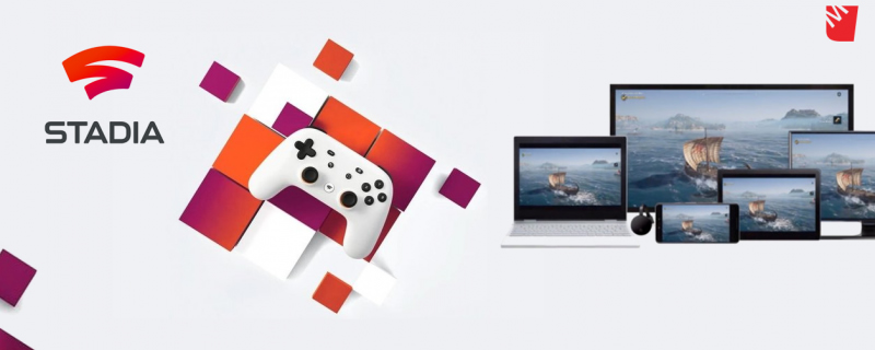 Google Stadia - Everything you need to know