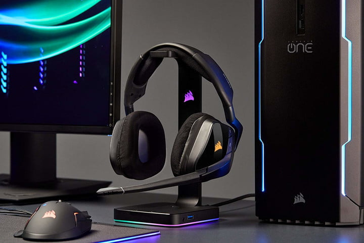 Corsair offers incredible deals on Refurbished products in semi-annual sale