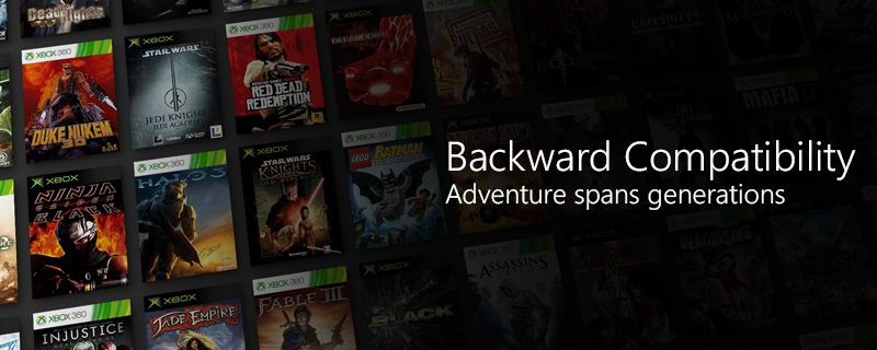 Microsoft ends Xbox One Backwards compatibility efforts to focus on next-gen