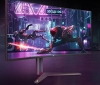 LG reveals the world's first 1ms IPS gaming displays
