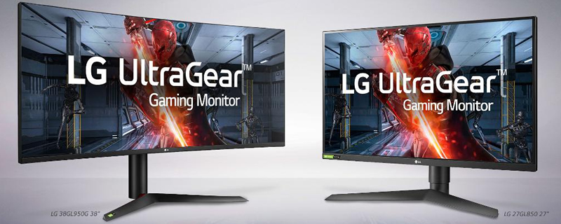 LG reveals the world's first 1ms IPS Gaming Display