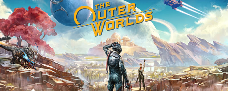 Obsidian Entertainment delivers a long gameplay demo for The Outer Worlds