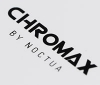 Noctua Extends its Chromax Line with NH-U14S covers and grey fan dampeners