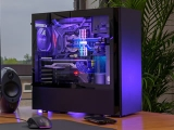 The GPU Cooker - Cooler Master Silencio S600 Review