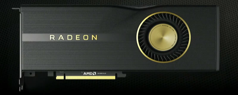 AMD's Radeon 5700 XT 50th Anniversary Edition will not release in the UK - Report