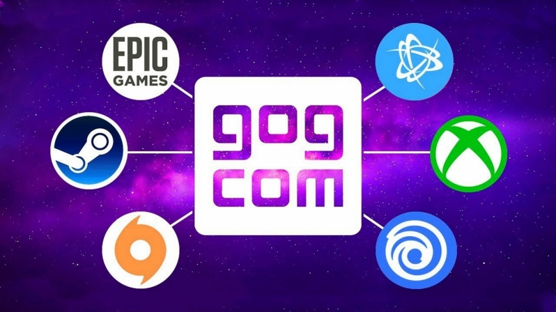 GOG Galaxy's 2.0 Closed Beta has started, bringing all launchers together