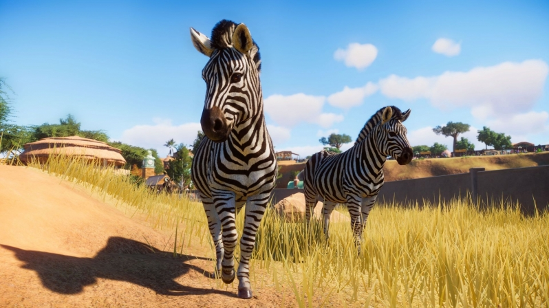 Planet Zoo's PC minimum system requirements have been revealed