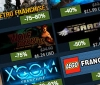 Steam's Grand Prix Summer Sale has started
