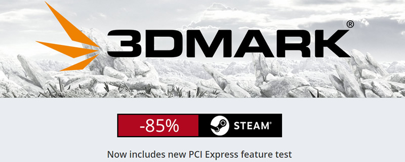 PCI Express testing comes to 3DMARK