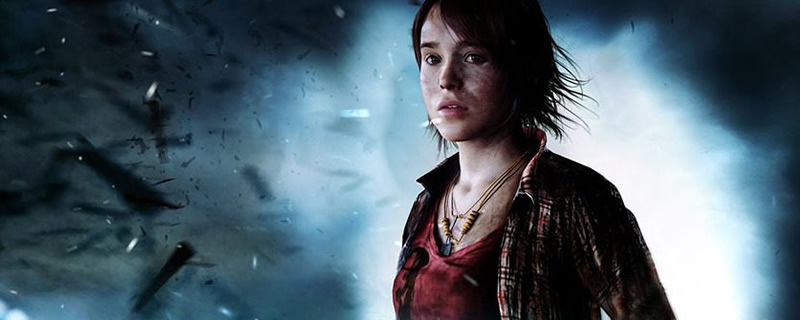 Quantic Dream releases free Beyond: Two Souls demo for PC