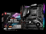 MSI MPG X570 Gaming Pro Carbon WiFi Preview