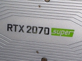 Nvidia RTX 2060 Super and RTX 2070 Super Review