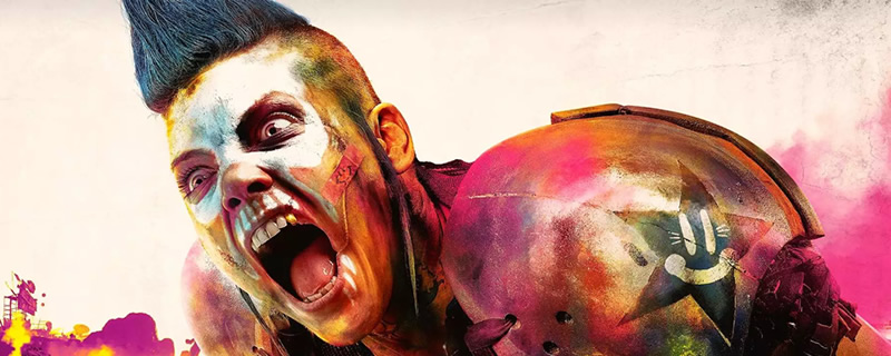 AMD's FidelityFX tech has been added to RAGE 2