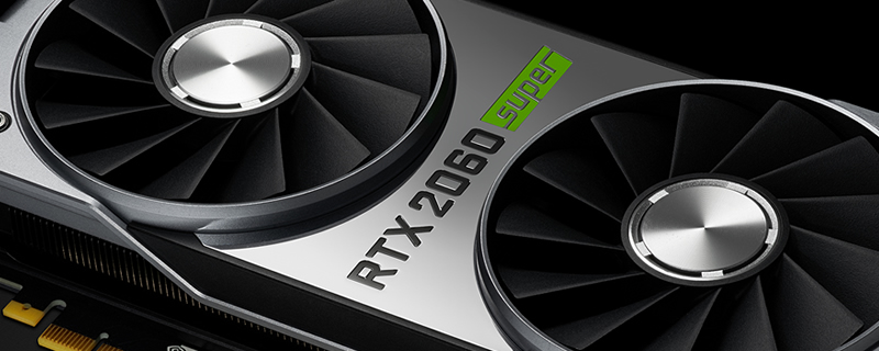 Nvidia's RTX Super Founders Edition pricing makes a mockery of early RTX adopters